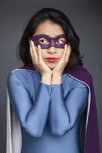 Awkward Superheros 41