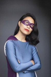 Awkward Superheros 45