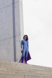 Awkward Superheros 55