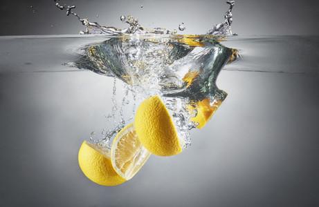 Fresh Food Splash 01
