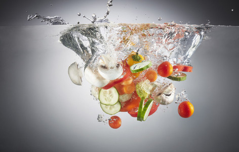 Fresh Food Splash 29
