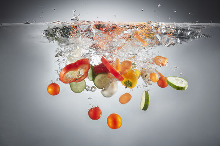 Fresh Food Splash 33