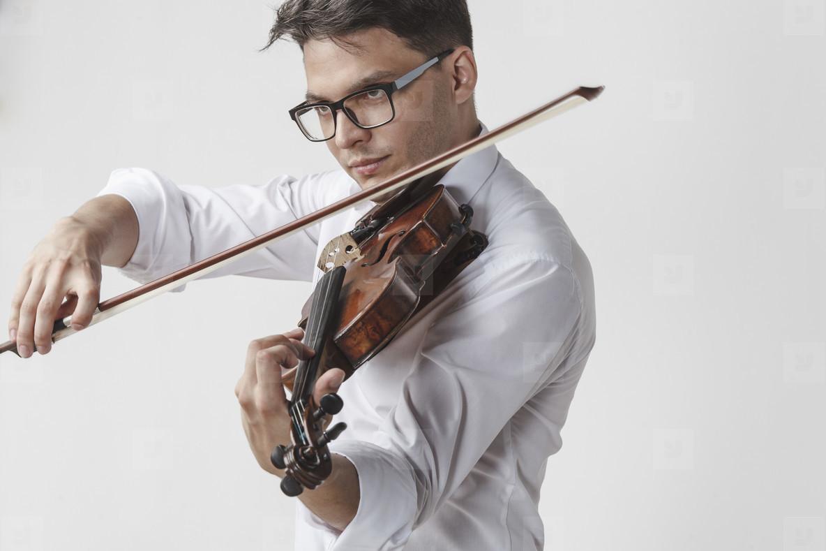 The Violinist  05