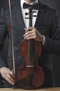 The Violinist 10
