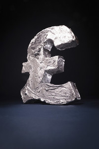 Broken Currency 21