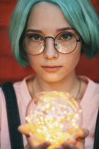 Aquamarine Teen 13