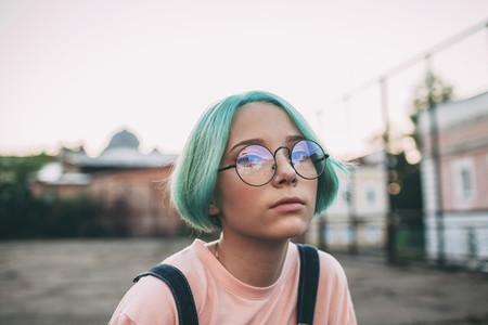 Aquamarine Teen 15