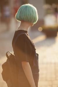 Aquamarine Teen 17