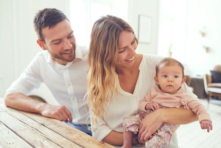 Babies are little bundles of joy