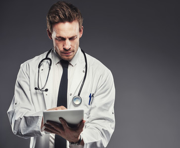 Modern technology in medical practice