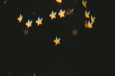 Tiny Stars