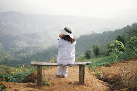 Mountian Viewpoint