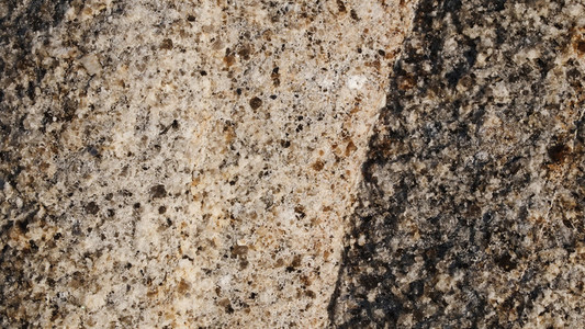 Close up of rock