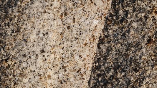 Close up of rock