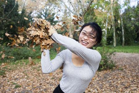 Outdoors In Autumn 16