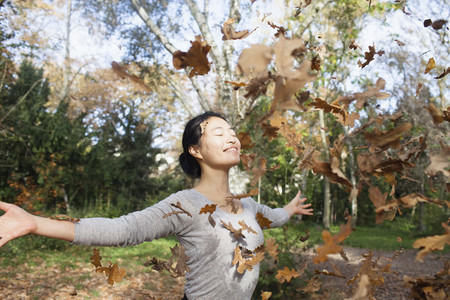 Outdoors In Autumn 36