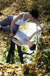Outdoors In Autumn 40