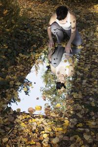 Outdoors In Autumn 43