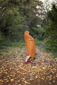 Outdoors In Autumn 48
