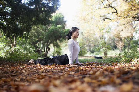 Outdoors In Autumn 55