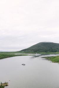 Mae Kuang Udom Thara Dam