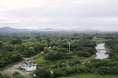 Mae Kuang Dam