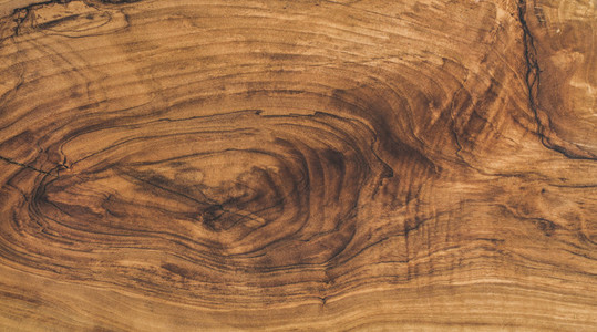 Olive wood slab texture background