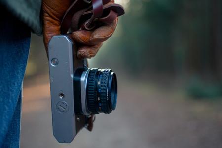 Traveler  blogger  photographer