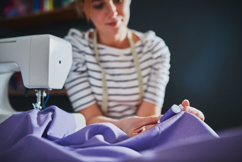 Creative concept sewing