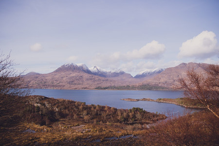 Scotland 21