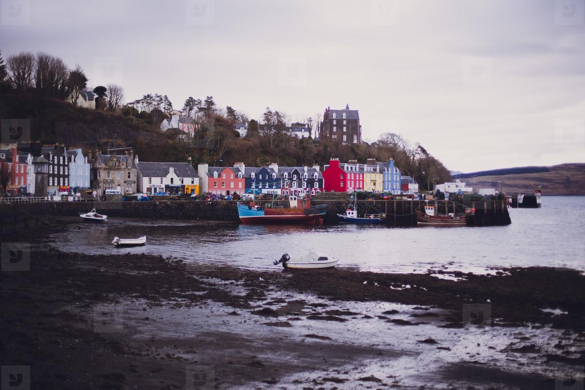 Scotland  33