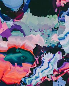 Digital Watercolor 01