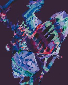 Digital Watercolor 02