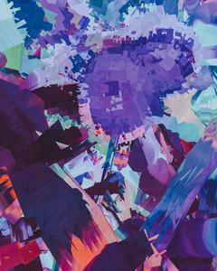Digital Watercolor 19