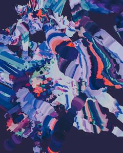 Digital Watercolor 17