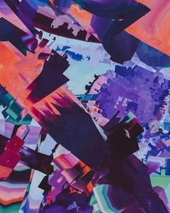 Digital Watercolor 14