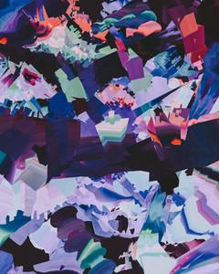 Digital Watercolor 13