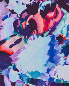 Digital Watercolor 07