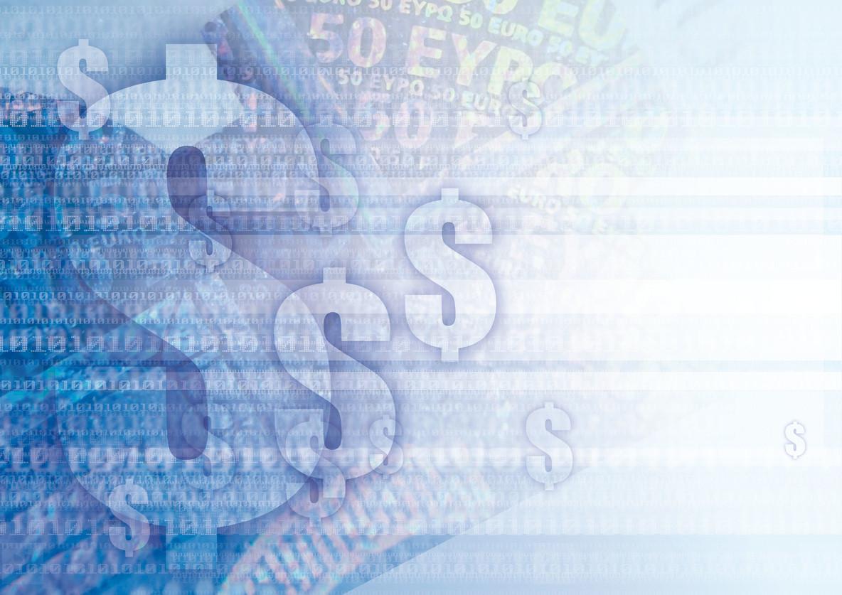 Background money concept