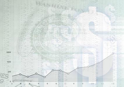 BACKGROUND US DOLLAR BILL CONCEPT