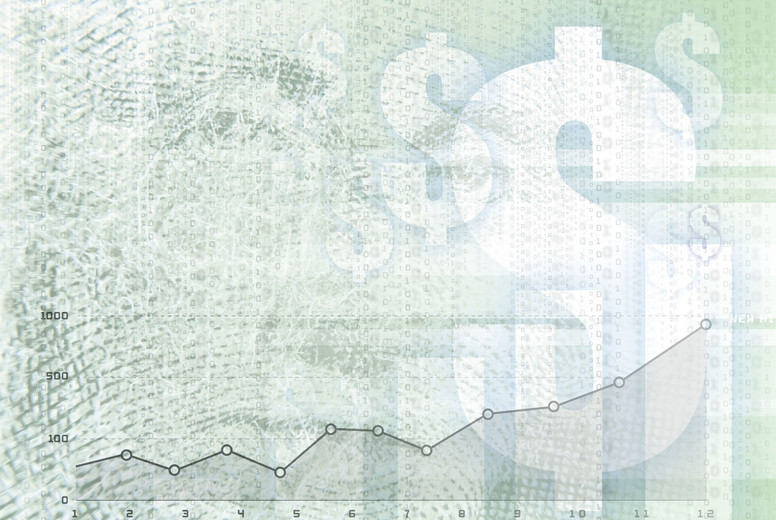 BACKGROUND US DOLLAR BILL CONCEPT