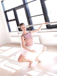 Young Ballerina 01
