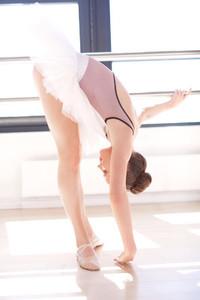 Young Ballerina 02