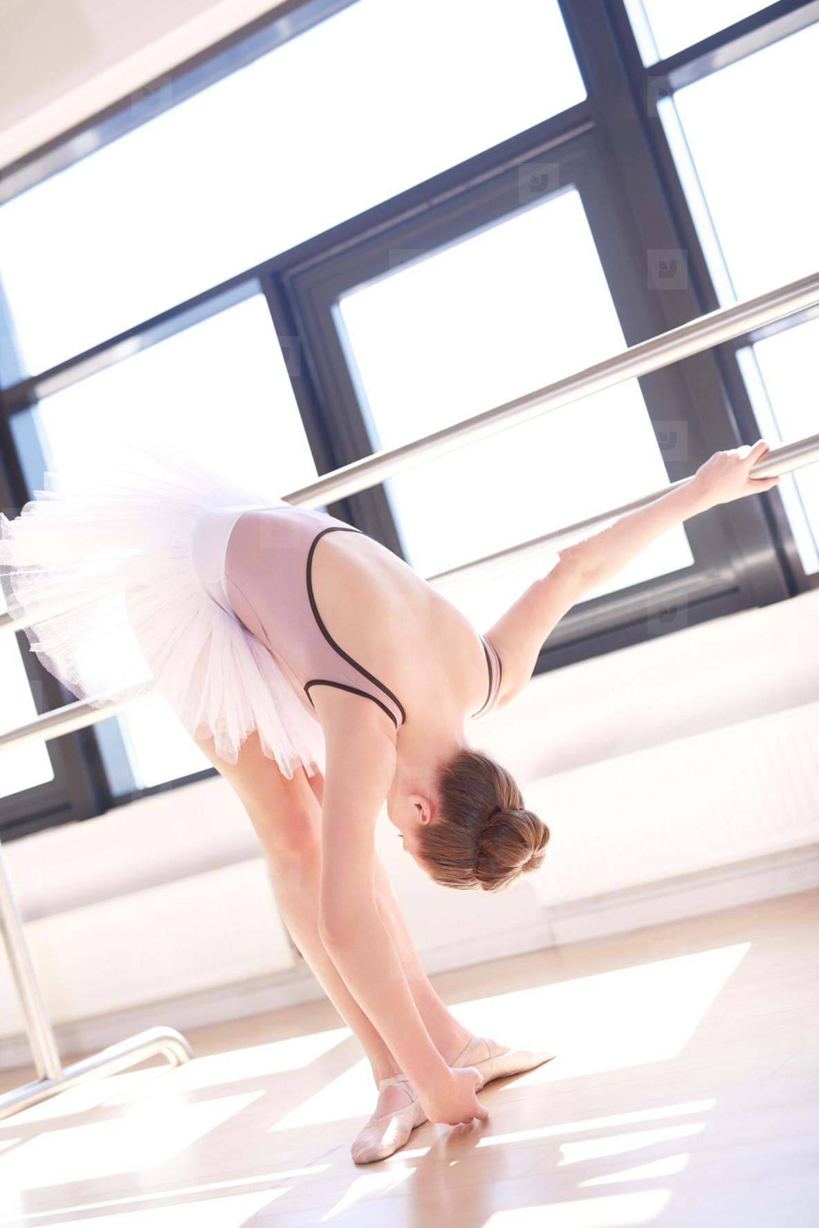 Young Ballerina  03