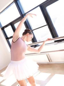Young Ballerina 04