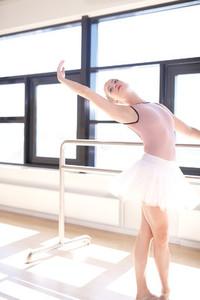 Young Ballerina 06