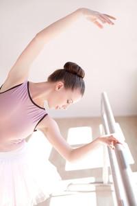 Young Ballerina 05