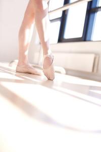 Young Ballerina 08