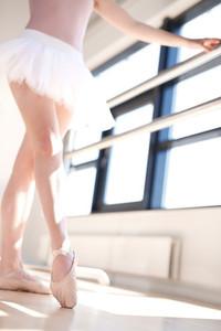 Young Ballerina 09