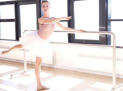 Young Ballerina 10